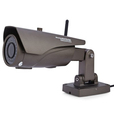 Camnoopy CN - 720K4 IP Camera