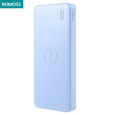 ROMOSS Polymos 5 5000mAh External Battery Pack Power Bank