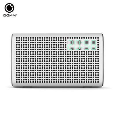 GGMM ES - 201 E3 Dual Wireless Connection Speaker