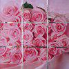 Buy Kitchen Wall Aluminum Foil Oil Sticker ROSE COLORMIX