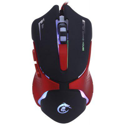 A903 3200 DPI 6D USB Wired Pro Gaming Mouse