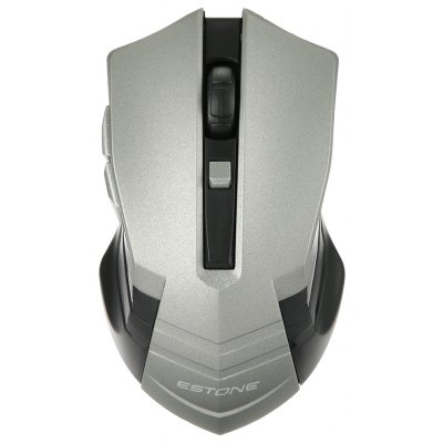 ESTONE E - 2310 Mini Wireless 6 Buttons Cool Optical Mouse