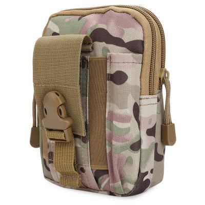 Water Resistant Outdoor Activity Sport Cell Phone Waist Bag