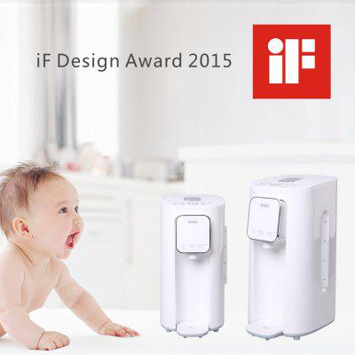 Smart Constant Temperature Milk Modulator for Infant Babies