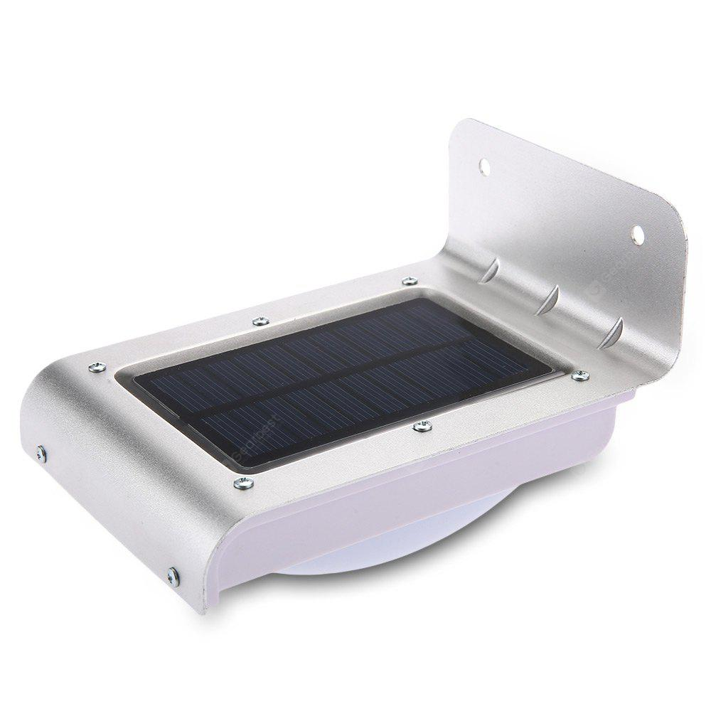 FZD-039 Solar Infrared Motion Sensor Lamp
