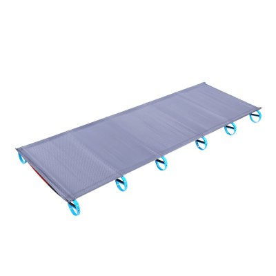 Aluminum Alloy Single Bed Sleeping Chair