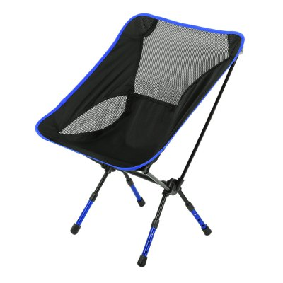 Telescopic Folding Chair Seat Portable Stool