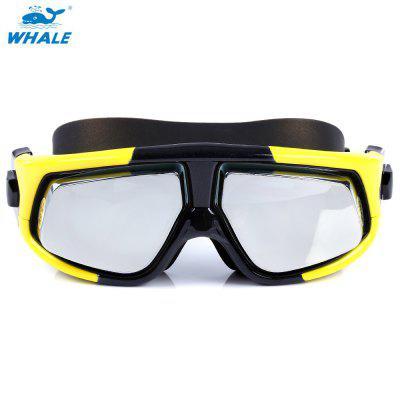 WHALE Swimming Glasses Spectacles