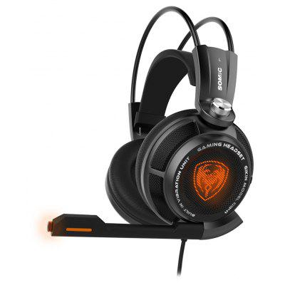 Somic G941 Headset Gamer USB com Som Virtual 7.1
