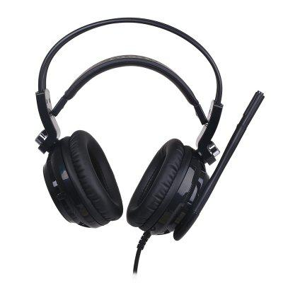 Фото Somic G941 7.1 Virtual Sound USB Gaming Headset. Купить в РФ