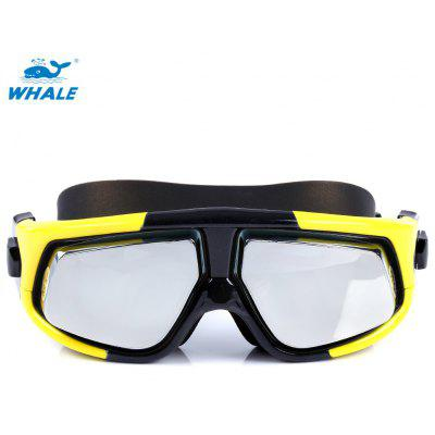 Myopia Swimming Goggles
