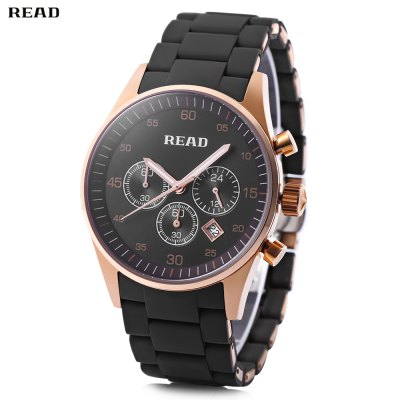 READ R6080G Men Quartz Watch