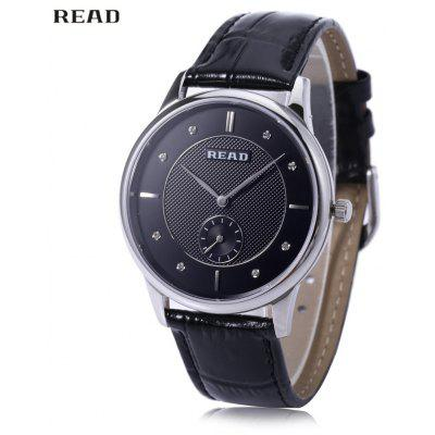 READ R6025G Men Quartz Watch