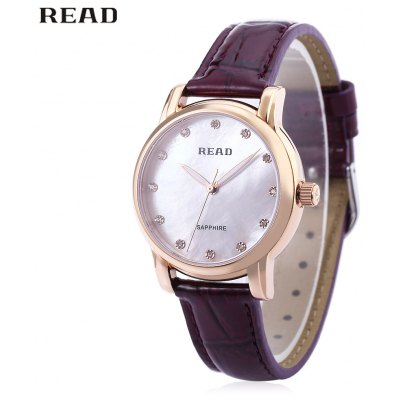 READ R6032L Women Quartz Watch