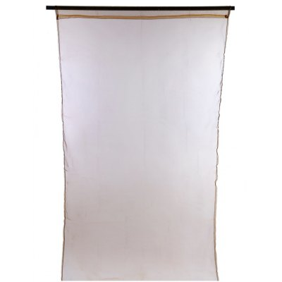 Buy COFFEE 100x200cm Sheer Voile Window Curtain for $4.68 in GearBest store