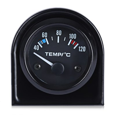 B741 Auto Digital Water Temperature Gauge
