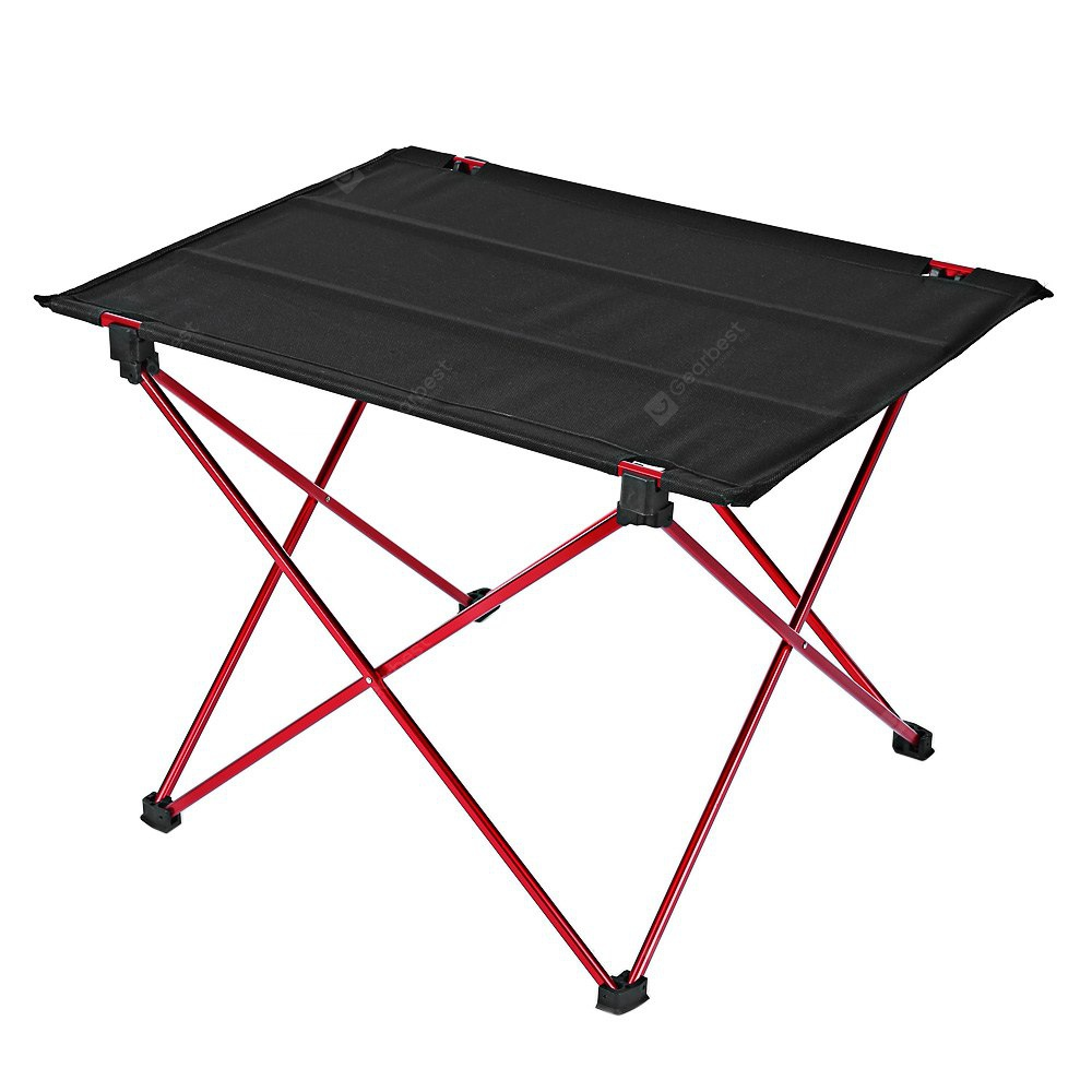 DK - 1 Portable Folding Table Aluminum Alloy Desk