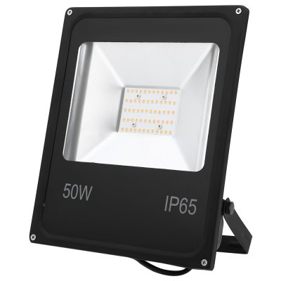 50W 4500LM LED Flood Light