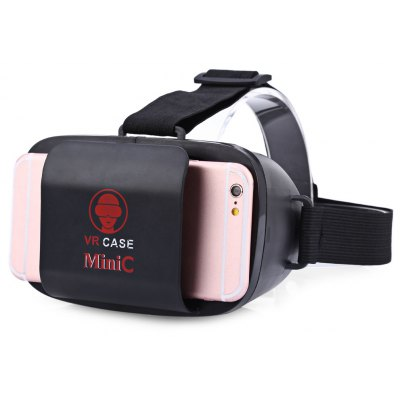 VR Fall MiniC 3D Brille Virtual Reality Headset