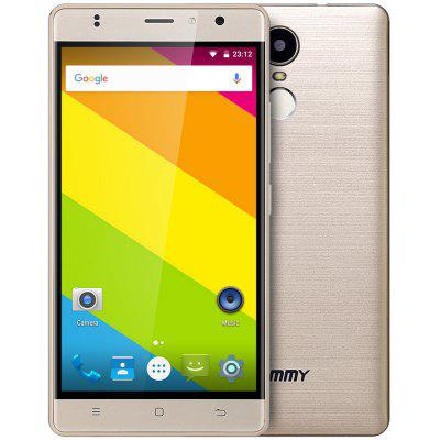 Timmy M20 PRO Android 6.0 4G Phablet
