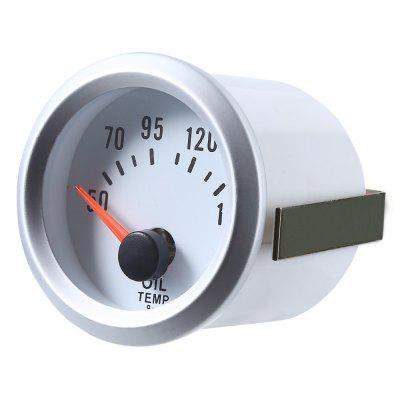 B740 52MM Car Oil Temperature Gauge