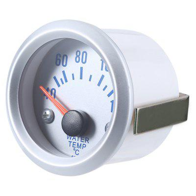 B739 52MM Car Water Temperature Gauge
