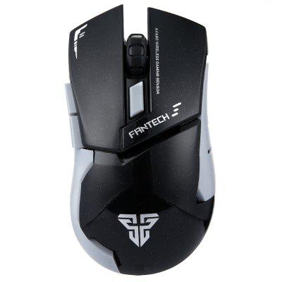 Fantech WG8 2000DPI 2.4GHz Wireless Gaming Mouse