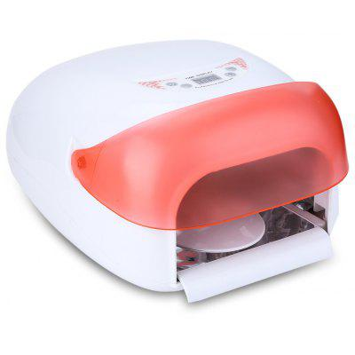 36W Manicure Tool UV Phototherapy Nail Gel Lamp