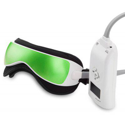 Multifunctional Magnetic Far-infrared MP3 Eye Care Massager