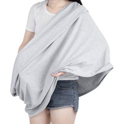 Multifunctional Nursing Cover Scarf for Women Breastfeeding