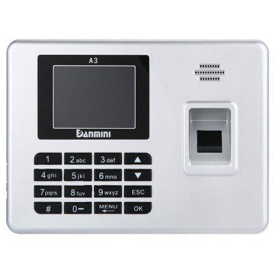 Danmini A3 Self-service Fingerprint Machine