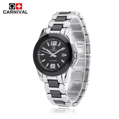 CARNIVAL 8818L Women Quartz Watch