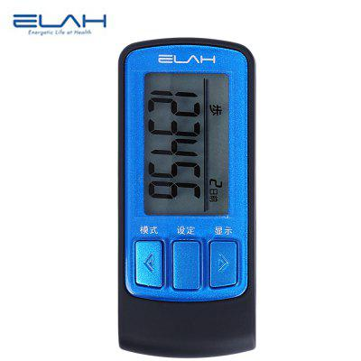 ELAH 3D Running Pedometer Sensor Steps Counter