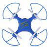 Global Drone GW009C RC Quadcopter - BLEU
