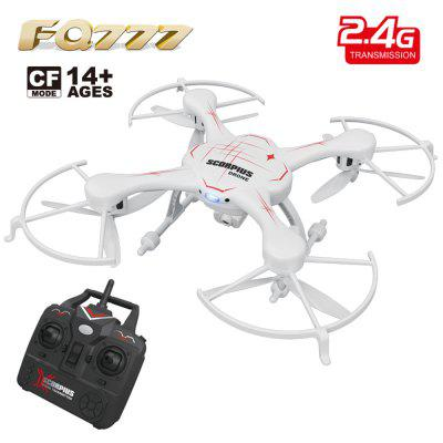 FQ777 955C Remote Control Quadcopter