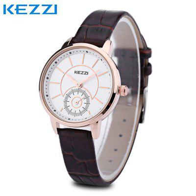 KEZZI K - 1287L Women Quartz Watch