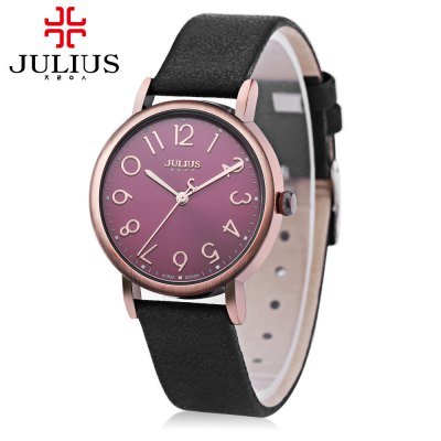 JULIUS JA - 911 Women Quartz Watch