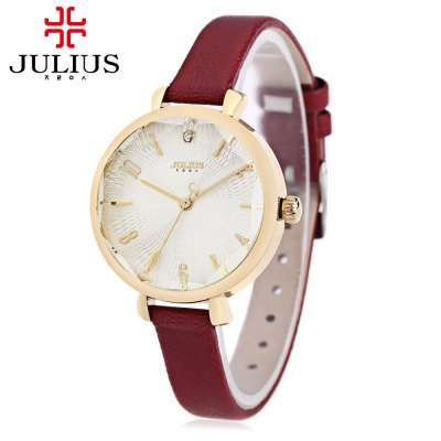 JULIUS JA - 886 Female Quartz Watch