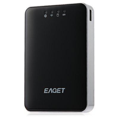 EAGET A86 1 To HDD