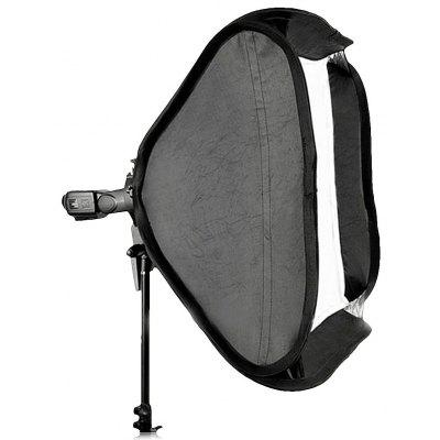 Godox SFUV6060 60 x 60cm Softbox with Speedlite Bracket