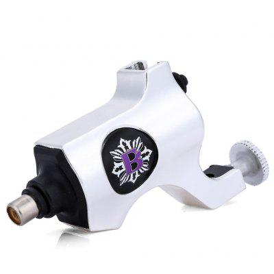 Aluminum Alloy Rotary Tattoo Motor Machine Gun