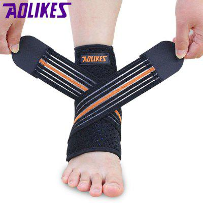 AOLIKES A - 7126 Breathable Ankle Brace Protector