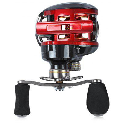 LMA200 Portable Bait Casting Right Hand Fishing Reel