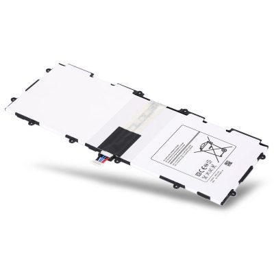 6800mAh Li-ion Battery for Samsung Galaxy Tab 3 10.1 P5200Batteries<br>6800mAh Li-ion Battery for Samsung Galaxy Tab 3 10.1 P5200<br><br>Battery Capacity: &gt;5001mAh<br>Package Contents: 1 x Li-ion Replacement Battery<br>Package Size(L x W x H): 23.50 x 11.00 x 1.00 cm / 9.25 x 4.33 x 0.39 inches<br>Package weight: 0.130 kg<br>Product weight: 0.100 kg