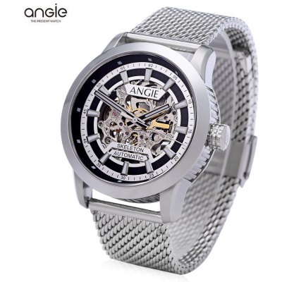 Angie ST7194 Fearless Series Male Auto Mechanical Watch