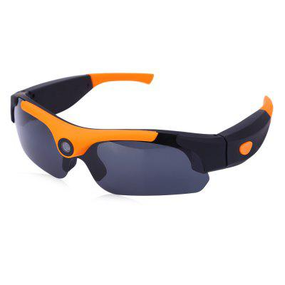 SM 16 1080P Eyewear Video Recorder Sunglasses SKI Camera