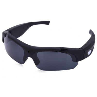 SM 16C Multi-function 120 Degree Wide Angle Eyewear Sunglasses Camera Video Recorder