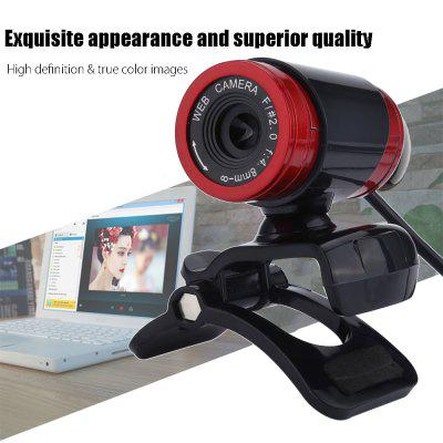A860BR 1.3 Megapixel USB Webcam Network CameraWebcams<br>A860BR 1.3 Megapixel USB Webcam Network Camera<br><br>Interface Type: USB<br>Max. Resolution: 640x480<br>Model Number: A860BR<br>Package Contents: 1 x A860BR USB 2.0 50 Megapixel HD Camera Webcam with MIC Clip-on 360 Degree<br>Package Size(L x W x H): 9.00 x 6.50 x 11.00 cm / 3.54 x 2.56 x 4.33 inches<br>Package weight: 0.118 kg<br>Product Size(L x W x H): 5.50 x 4.00 x 5.50 cm / 2.17 x 1.57 x 2.17 inches<br>Product weight: 0.074 kg