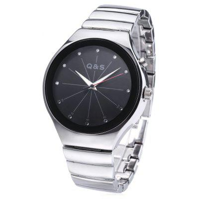 K1 Quartz Smartwatches with Speaker