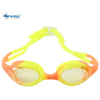 WAVE Children Swimming Glasses Eyewear Goggles Eyeglasses